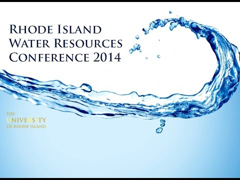 Rhode Island Water Resources Center Conference 2014
