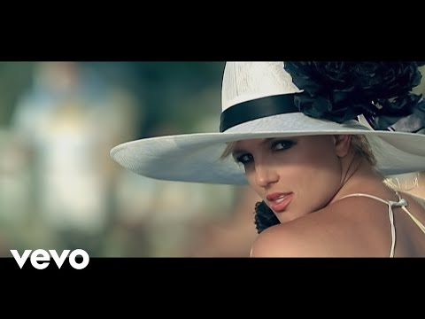 Britney Spears - Radar video