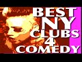 FUNNY SHIT FUNNY STUFF COMEDY CLUB IN NYC Video