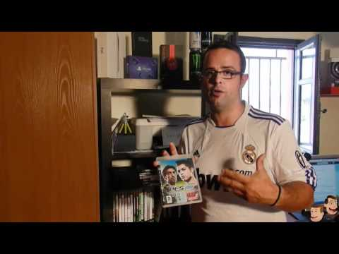 Saga de los videojuegos l #17 l Pro Evolution Soccer