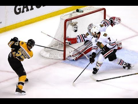 History will be made - Patrice Bergeron PPG - 06/17/2013 [HD]