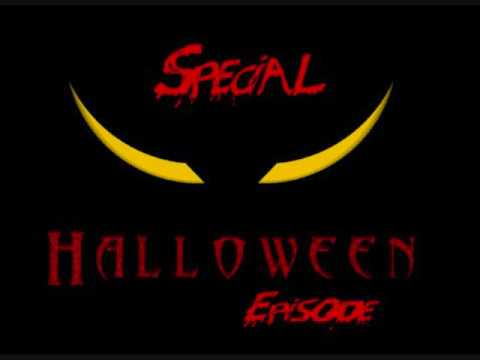 Halloween Special 2009- The Conscience of Kansas radio program