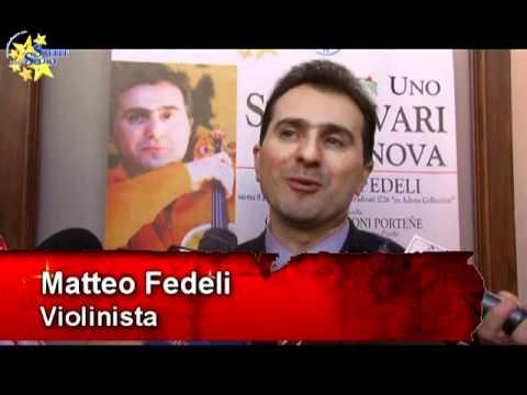 Stelle nello Sport – puntata 19 del 04/04/2012 1/2