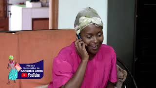 I want money. Kansiime Anne. African Comedy.