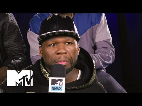 50 Cent Comments on Lil Wayne & Birdman's Beef | MTV