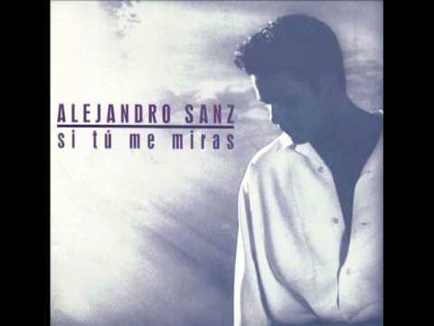 Alejandro Sanz - A Golpes Contra El Calendario