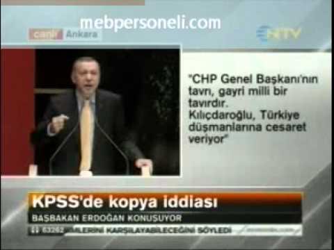 Başbakan Talimat Verdi: KPSS Kalkıyor