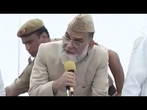 India 360: Ahmed Bukhari asks Muslims to vote for Congress