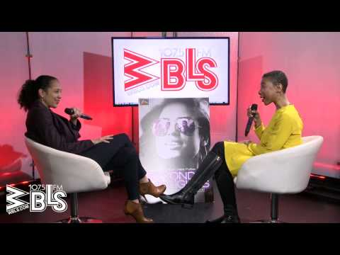 Gina Prince-Bythewood Discusses Her Oscar Nominated Film Beyond The Lights And #OscarsSoWhite