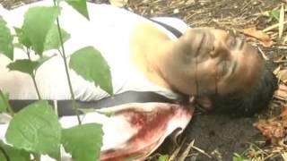 Dead Body Video of Nandkumar Patel