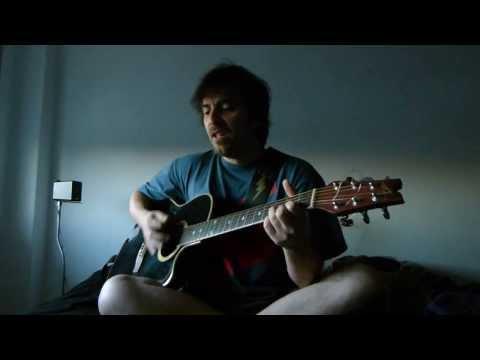 Paul McCartney - Move Over Busker
