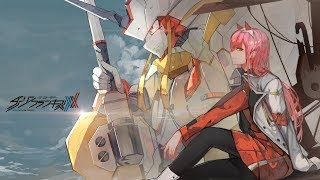 Darling in the FranXX OST Vol.1?Epic/Battle music?