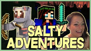 Salty Adventures - The Introduction