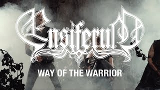 ENSIFERUM - Way of the Warrior