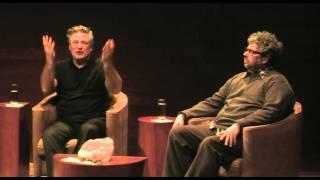 Ignorance: Alec Baldwin + Neil Labute (excerpt)