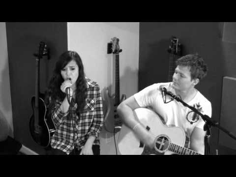 The Only Exception - Paramore (Megan Nicole and Tyler Ward Cover) Music Videos