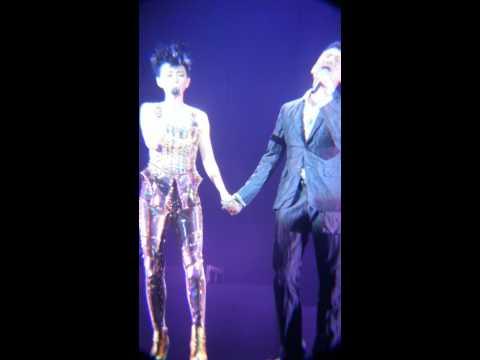 Stephanie Sun Yan-zi - Unforgettable What I Miss