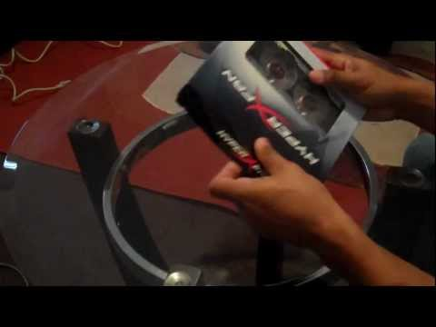 Kingston HyperX KHX-FAN Fans Unboxing