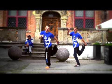 Jumpstyle Polska: Czas Na Duo! 2013 2014 - Www.jumpstylepolska.pl video