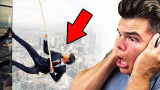 DONT GET ANXIETY CHALLENGE!