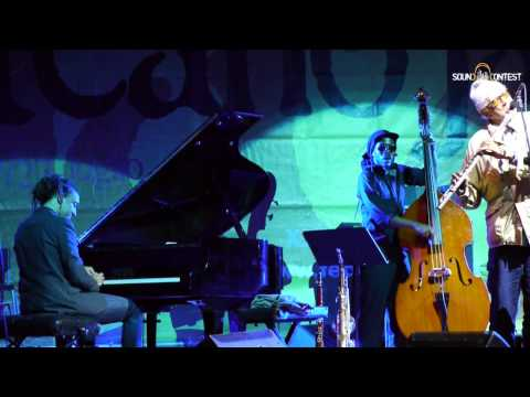TEANO JAZZ 2014 - Charles Lloyd New Quartet