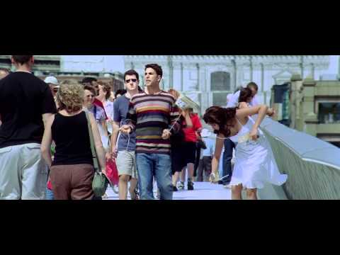 Yahi Hota Pyar Kya Namastey London 2007 720 HD