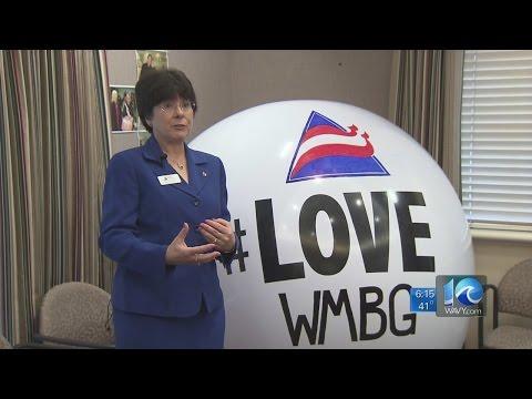 Anita Blanton on tourism in Williamsburg