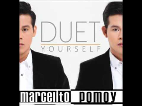 Marcelito Pomoy - The Prayer lyrics (album version)