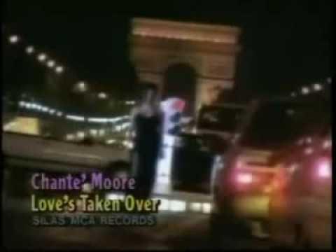 Chante Moore -  Love's Taken Over [Long Version]
