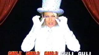 Vídeo 2 de Xuxa