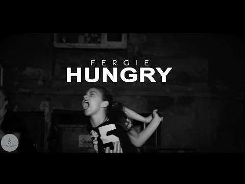 Fergie - Hungry ft. Rick Ross | Igor Abashkin | VELVET YOUNG DANCE CENTRE