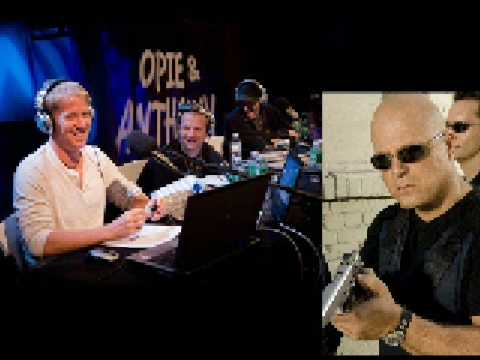 Opie And Anthony - Interview with Michael Chiklis Part 1 of 2