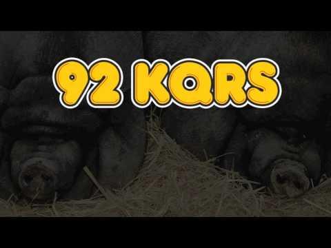 KQRS State Fair
