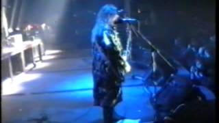 TÖRR Armageddon tour 1990