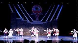 Bashkimi Dance- Valle Myzeqare