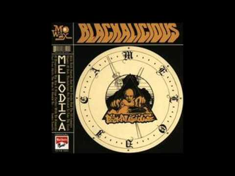 Blackalicious - Deep In The Jungle