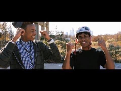 Leeksta2G - Im Grindin ( hip-hop video ) Music Videos