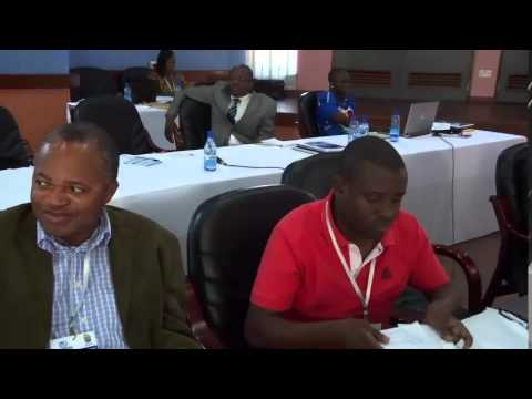 Funding Higher Education in Africa: Trends and Innovations by Peter A. Okebukola (AAU MADEV 6)