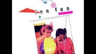 Fun Fun - Color My Love 1984