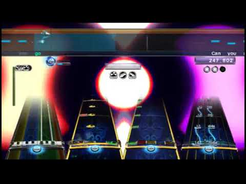 The Killers- Read my mind [Rock Band 3 custom] (improved ver.) MP3