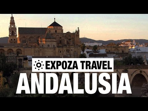 The 3 Pearls Of Andalusia Vacation Travel Video Guide