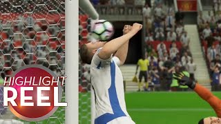 Highlight Reel #342 - FIFA Defender Breaks Neck, Allows Goal