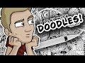 I Try DOODLE ART! - Is Doodling Dumb, or Delightful?