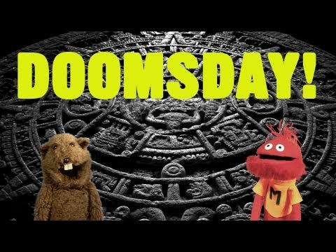 It's Okay!  It's Just Doomsday!