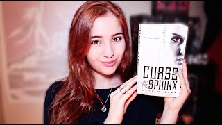 Curse of the Sphinx Book Review!