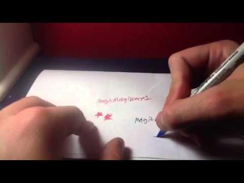 Ultra Fine Sharpie vs Extra Fine Pen Review Sharpie Ultra Fine