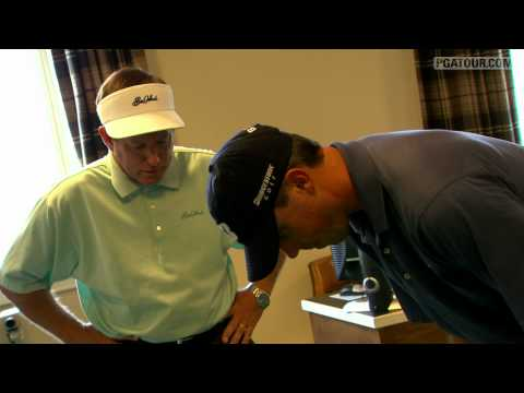 Exclusive: Matt Kuchar's putting tune-up & tips