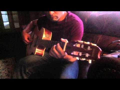 Jagjit Singh Ghazal  Tum Ko Dekha To Guitar