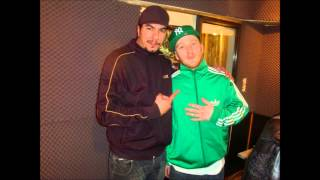 Staz ft I.13 & Adil - Comment tomber plus bas Prod by Skit 2013