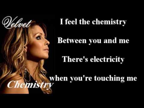 Velvet Chemistry with lyrics